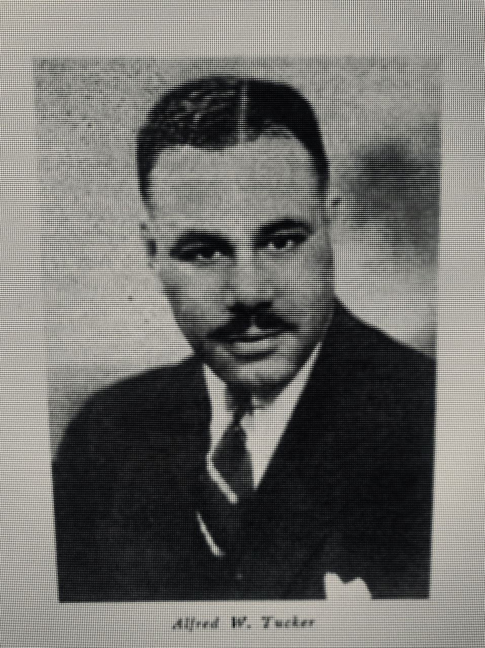 Alfred W. Tucker, CPA