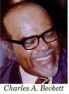 Charles A. Beckett, CPA