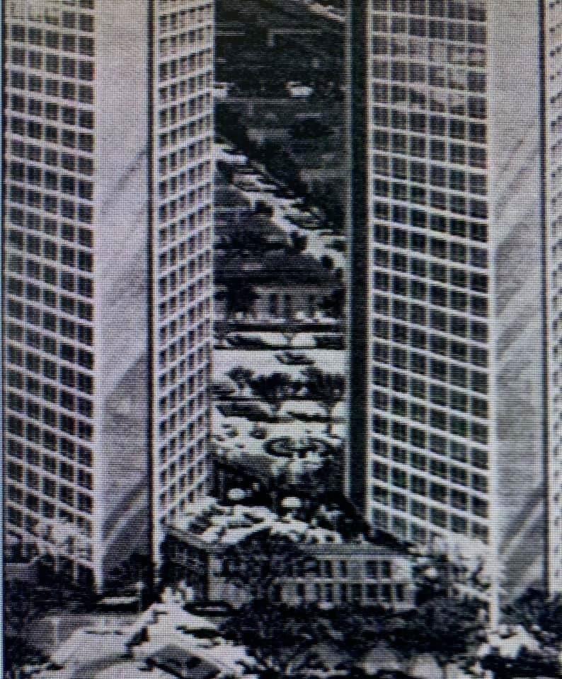 Paul Stewart, CPA Towers