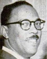 Theodore Jones, CPA